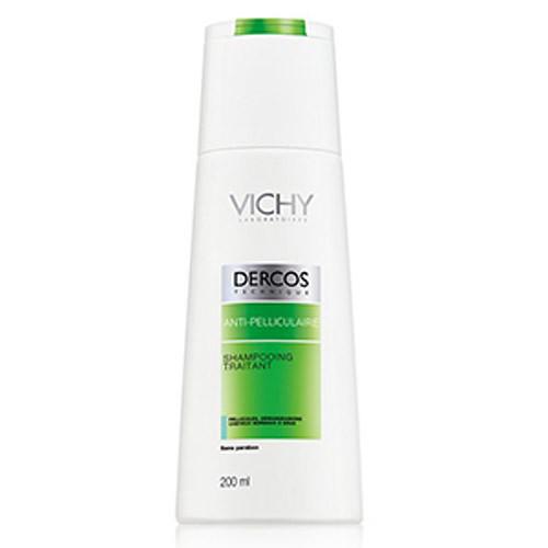 Vichy Šampon proti lupům pro normální až mastné vlasy Dercos 200 ml