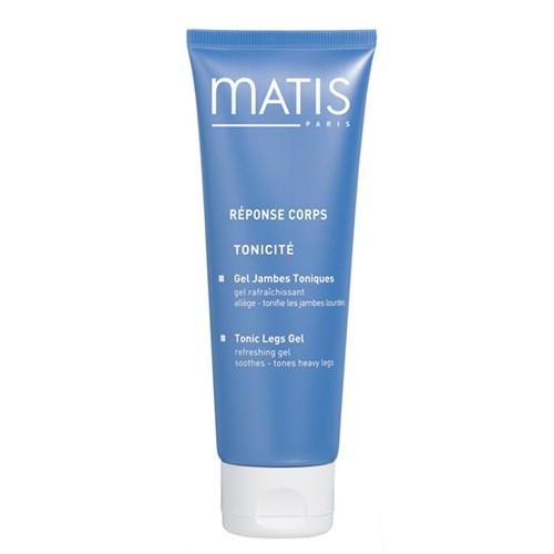Fotografie Matis Paris tonizační gel na nohy Réponse Corps 125 ml