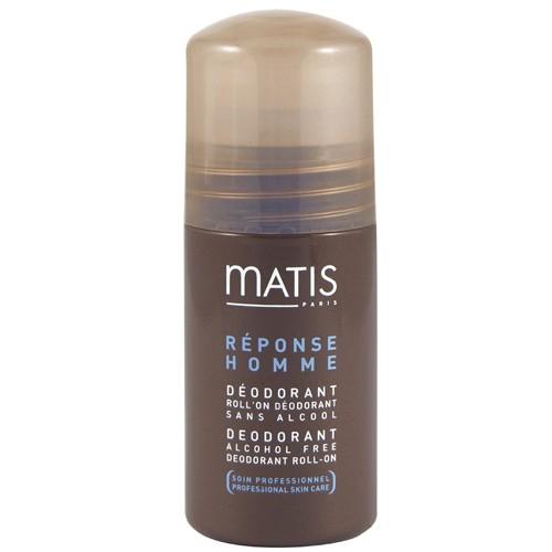 Matis Paris roll-on deodorant bez alkoholu pro muže Réponse Homme 50 ml