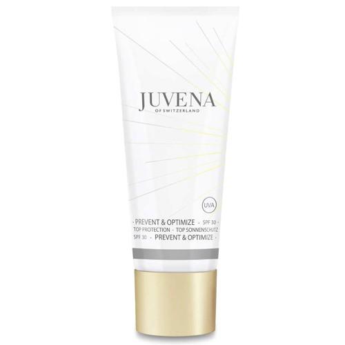 Juvena Prevent & Optimize SPF 30, hedvábný fluid proti stárnutí pleti 40 ml
