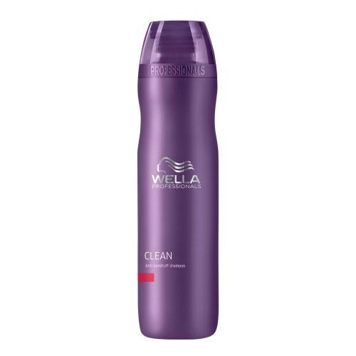 Fotografie Wella Professional šampon proti lupům Balance Clean 250 ml