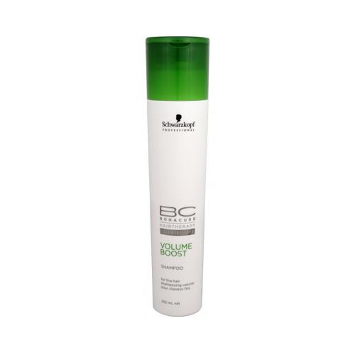 Fotografie Schwarzkopf Professional Šampon pro více objemu 250 ml
