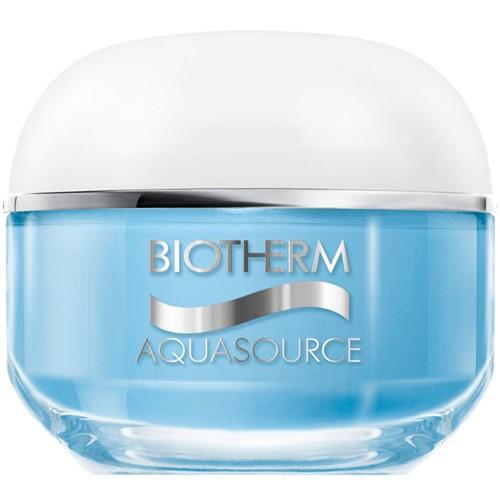 Fotografie Biotherm Aquasource Skin Perfection, 24hodinový hydratační krém 50 ml