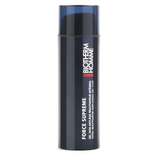 Biotherm omlazující gel pro muže Force Supreme Gel 50 ml