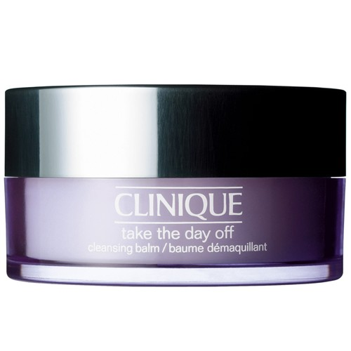 Clinique Take The Day Off, odličovací balzám 125 ml