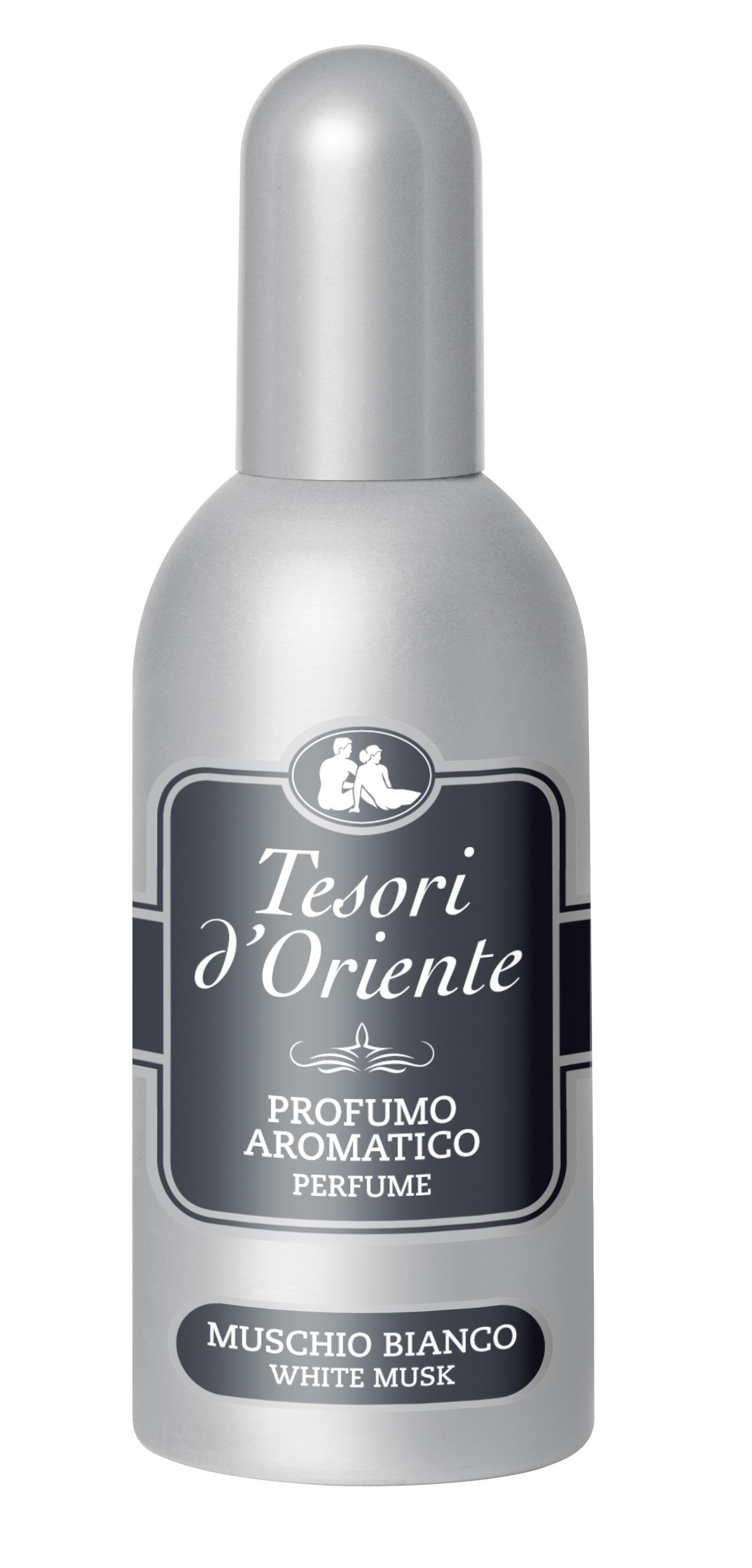 Tesori d'Oriente White Musk EDP 100 ml