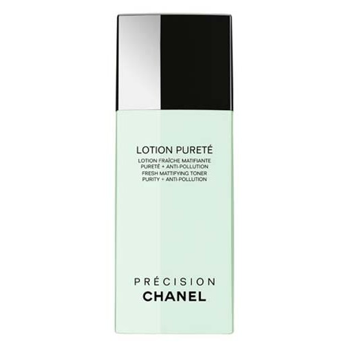 Fotografie Chanel Lotion Pureté, matující pleťová voda 200 ml