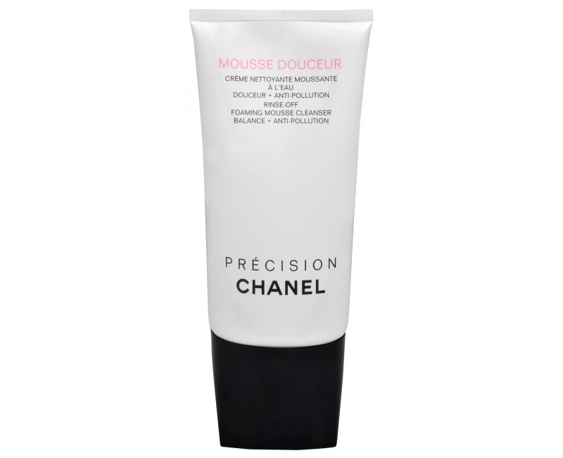 Chanel Mousse Douceur odličovací pěna 150 ml