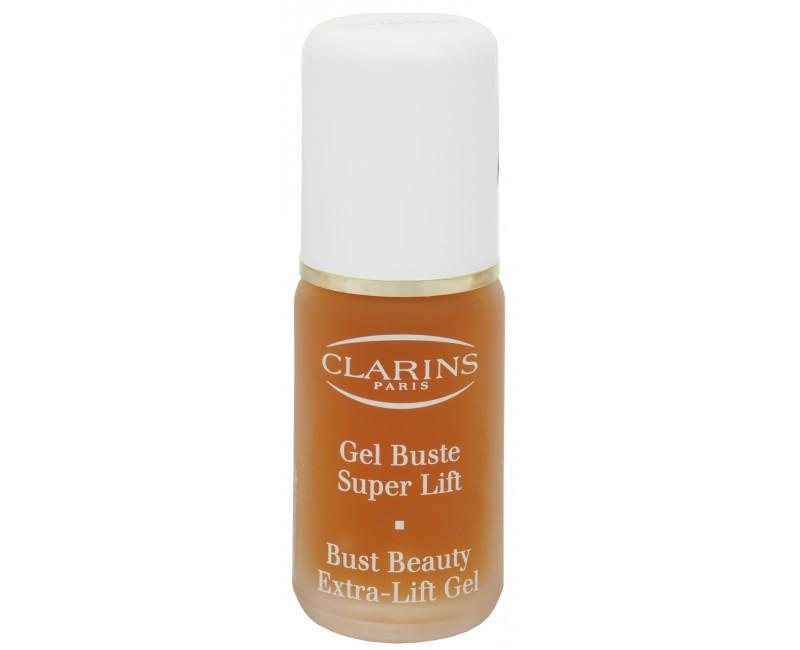 Clarins vypínací gel na poprsí 50 ml