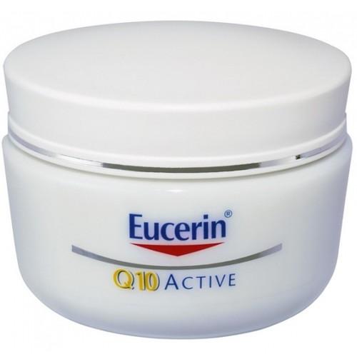Eucerin Q10 Active vyhlazující denní krém proti vráskám 50 ml