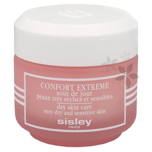 Sisley Confort Extreme, revitalizační denní krém pro velmi suchou pokožku 50 ml