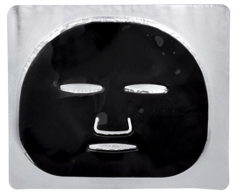 Fotografie Detoxikační obličejová maska Deep Sea 1 ks