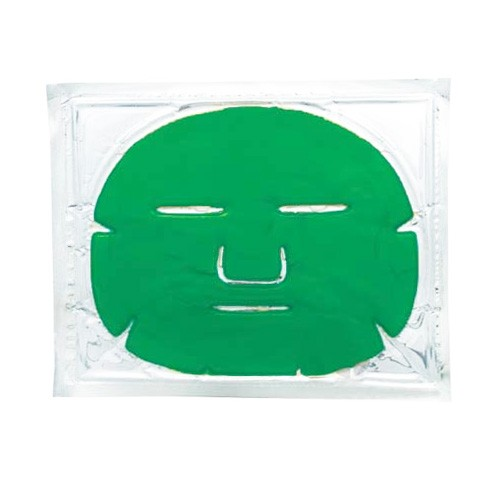 Regenerační a revitalizační obličejová maska Gree Tea 1 ks