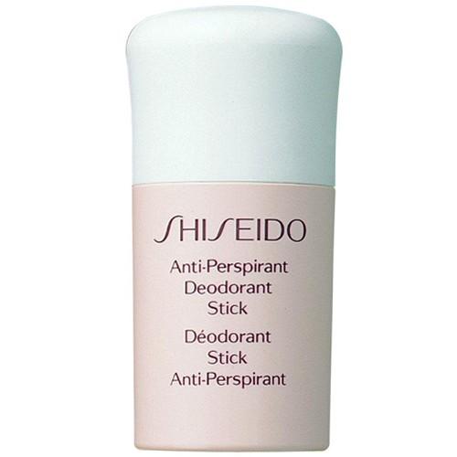 Shiseido tuhý antiperspirant 40 g