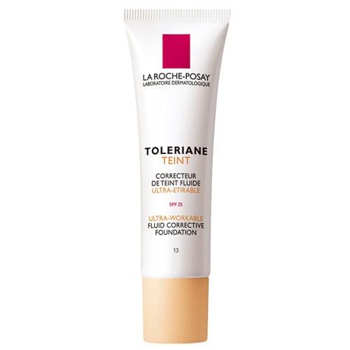 La Roche Posay Toleriane Teint, Fluidní korektivní make-up 13 Sand Beige