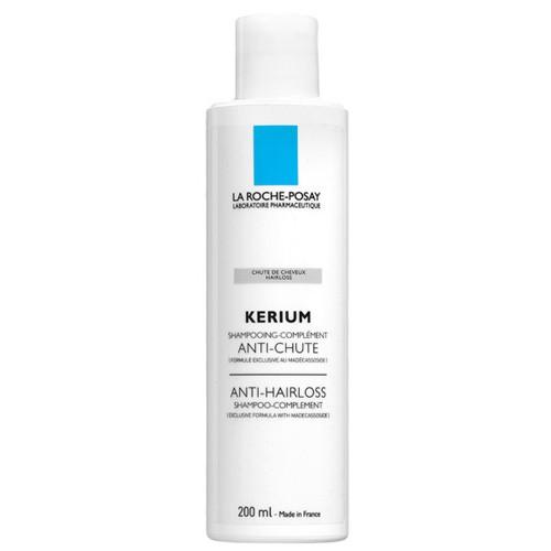 La Roche Posay Šampon proti vypadávání vlasů Kerium 200 ml