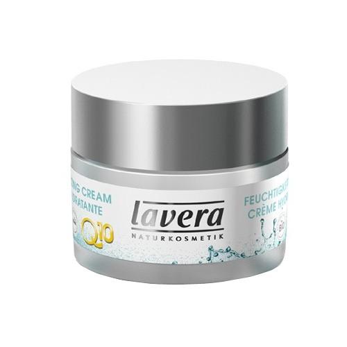 Lavera Basis Sensitiv Q10 hydratační krém 50 ml