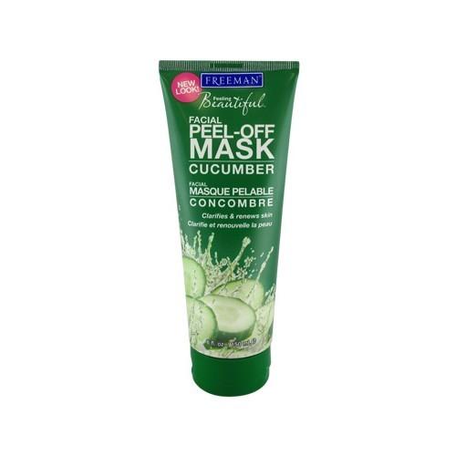 Freeman Slupovací okurková maska 175 ml