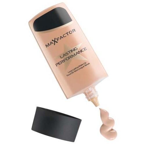 Max Factor Lasting dlouhotrvající make-up 109 Natural Bronze