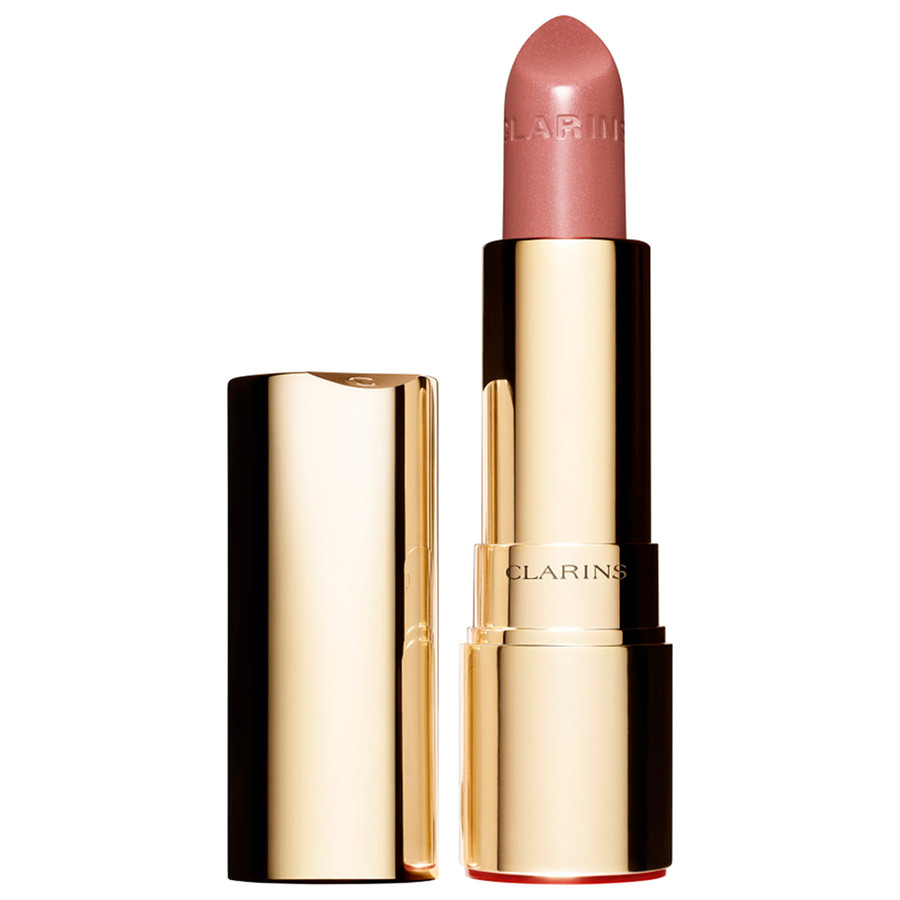 Clarins Joli Rouge Brillant, rtěnka s leskem 29 Tea Rose