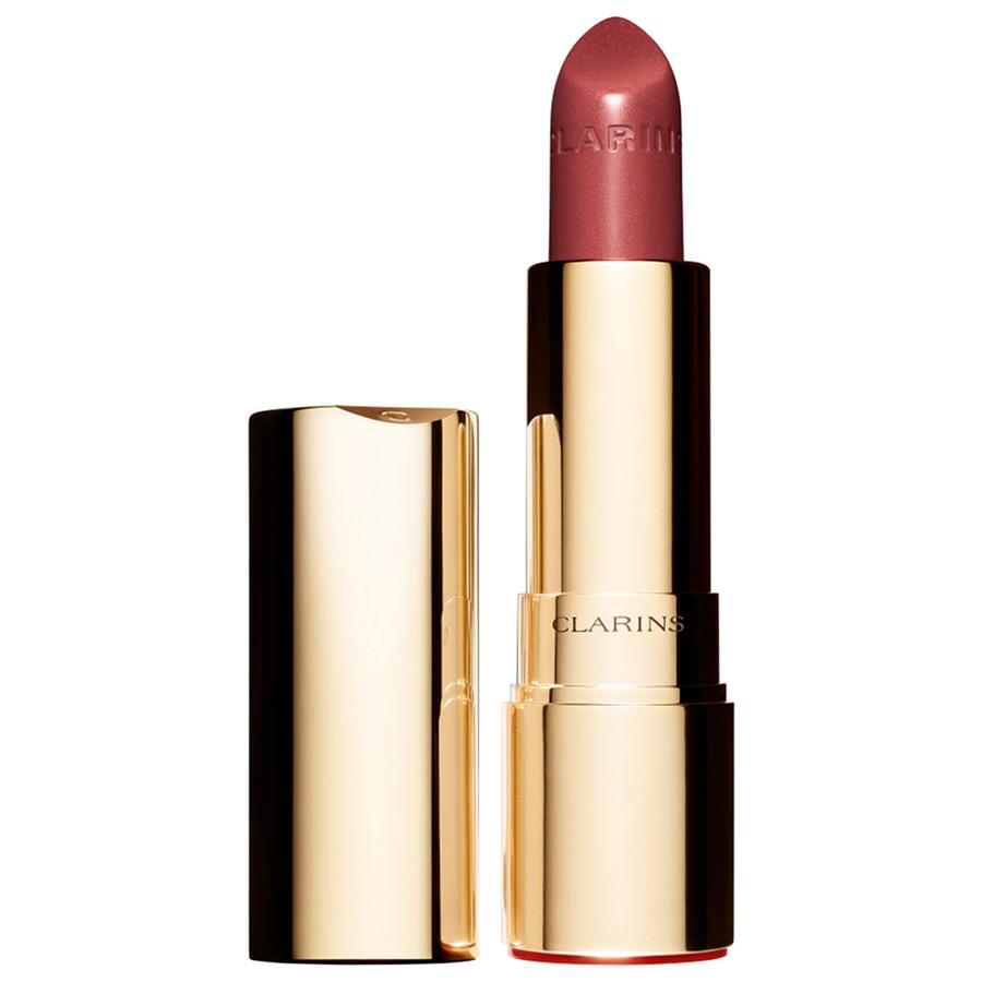 Fotografie Clarins Lip Make-Up Joli Rouge Brilliant hydratační rtěnka s vysokým leskem odstín 30 Soft Berry 3,5 g