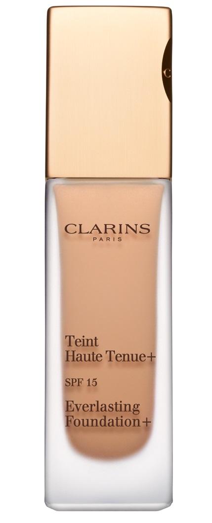 Fotografie Clarins, make-up pro perfektní vzhled 109 Wheat