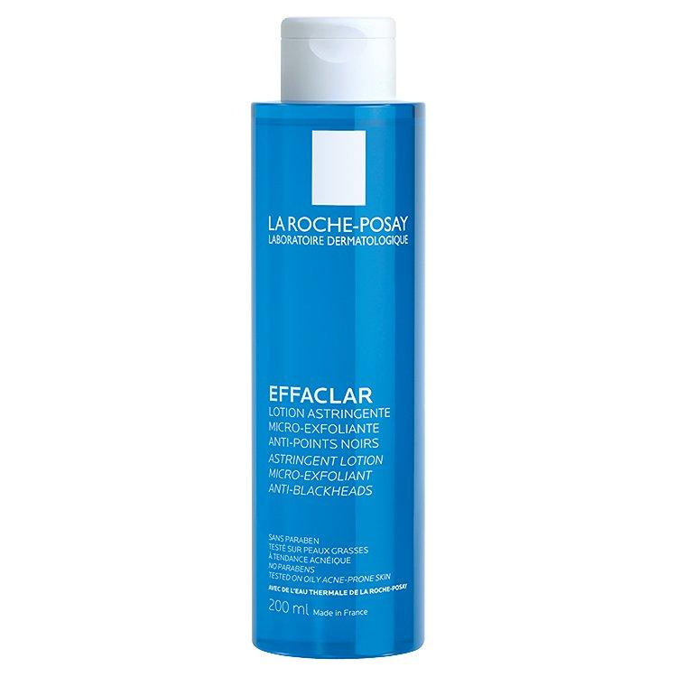 La Roche Posay Effaclar, adstringentní pleťová voda 200 ml