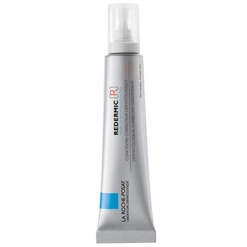 Fotografie La Roche Posay Redermic R, koncentrovaný korektivní fluid proti stárnutí 30 ml