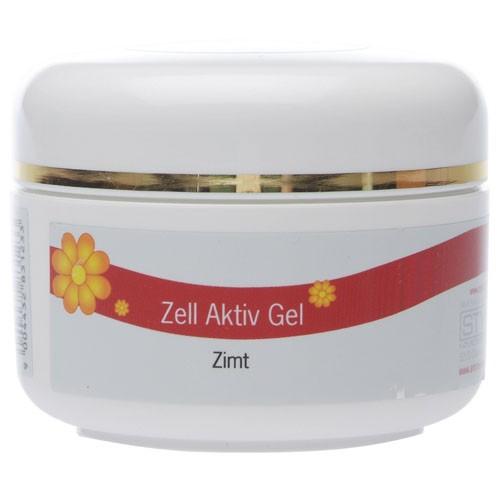 Styx Skořicový aktivační gel Aroma Derm 150 ml