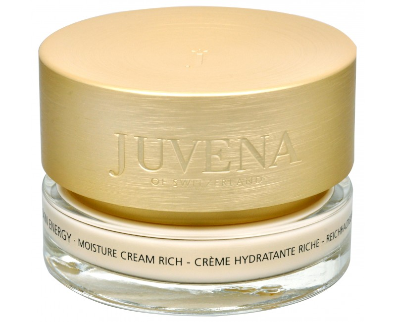 Fotografie Juvena Skin Energy denní a noční hydratační krém pro suchou pleť 50 ml