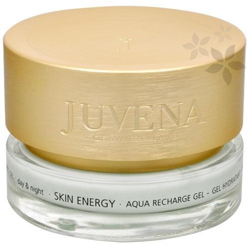 Fotografie Juvena Skin Energy Aqua Recharge, hydratační krémový gel 50 ml