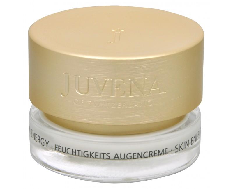 Fotografie Juvena Skin Energy, denní a noční hydratační péče pro oční okolí 15 ml