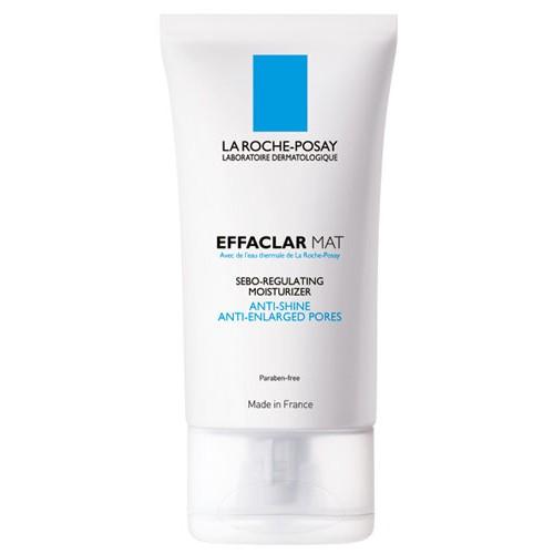 La Roche Posay Effaclar MAT, hydratační seboregulační krém 40 ml
