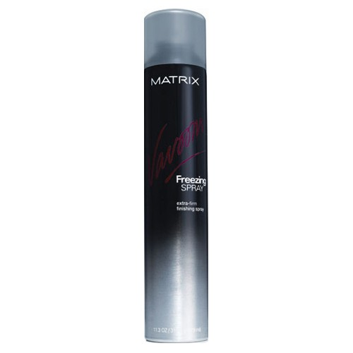 Matrix extra silný lak na vlasy Vavoom Freezing Spray 500 ml