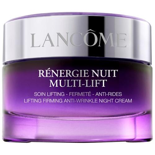 Lancome Rénergie Nuit Multi-Lift, noční krém pro všechny typy pleti 50 ml