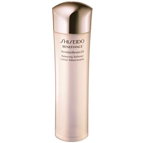 Fotografie Shiseido Benefiance WrinkleResist 24, zjemňující pleťová voda 150 ml
