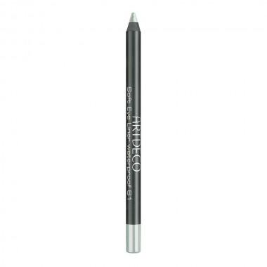 Fotografie Artdeco Voděodolná tužka na oči (Soft Eye Liner Waterproof) 1,2 g 61 Graphic Green