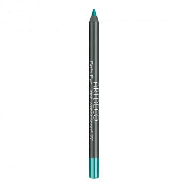 Fotografie Artdeco voděodolná tužka na oči 72 Green Turquoise