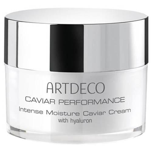 Artdeco Caviar Performance intenzivně hydratační krém 50 ml