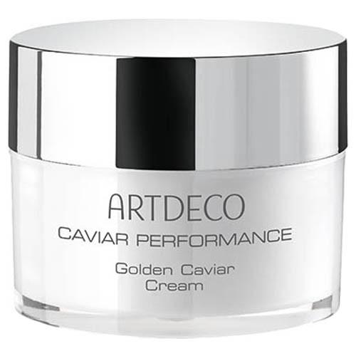 Fotografie Artdeco Caviar Performance luxusní omlazující krém 50 ml
