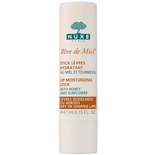 Nuxe hydratační tyčinka na rty Reve de Miel 4 g