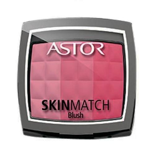 Trio tvářenka Skin Match (Blush) 8,25 g 001 Rosy Pink