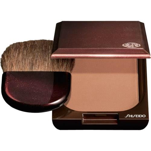 Shiseido bronzující pudr 1 Light