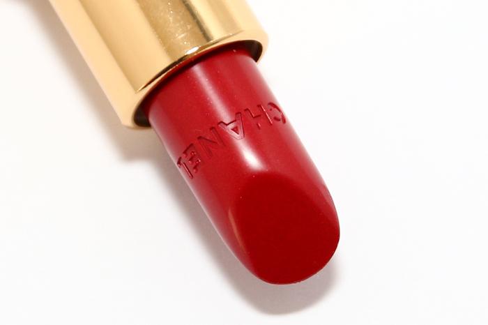 Chanel Rouge Coco hydratační krémová rtěnka 444 Gabrielle