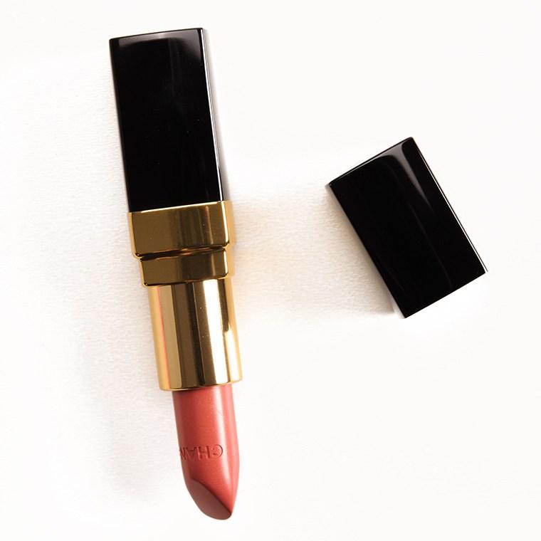 Chanel Rouge Coco hydratační krémová rtěnka 458 Marlene