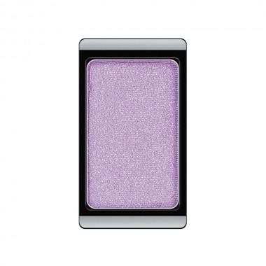 Fotografie Artdeco perleťové oční stíny 87 Pearly Purple