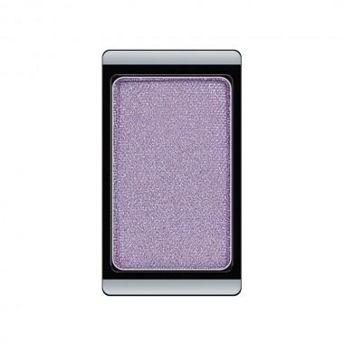Fotografie Artdeco Eye Shadow Pearl perleťové oční stíny 90 Pearly Antique Purple 0,8 g