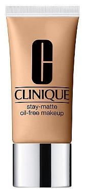 Clinique Stay-Matte, matující make-up 14 Vanilla (MF-G)