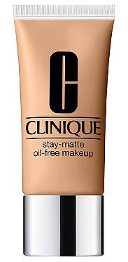 Clinique Stay-Matte, matující make-up 09 Neutral (MF-N)