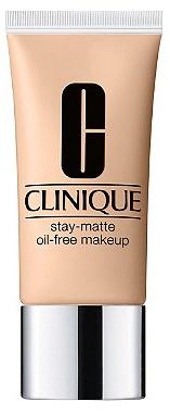 Clinique Stay-Matte, matující make-up 06 Ivory (VF-N)
